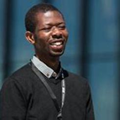 Charles Onu (Nigeria)