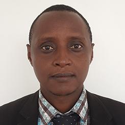 Dr. Askwar Hilonga