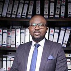 Dr. Olumuyiwa Olusanya (Nigeria)