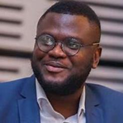 Gregory Rockson (mPharma) – Ghana