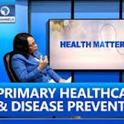 Health Matters-Channels TV (Nigeria)