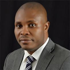 Henry E. Emejuo (Nigeria)