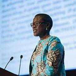 Julie Makani (Tanzania)