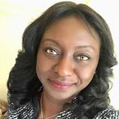 Ms. Ndili Njide