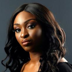 Ola Orekunrin (Brown-Flying Doctors) – Nigeria