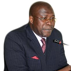 Prof. Babatunde Salako