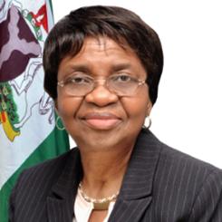 Prof. Moji Christianah Adeyeye impact afric summit
